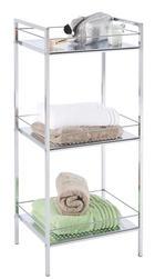 REGAL KUPAONSKI - boje kroma, Basics, metal (38/84/30cm) - Xora