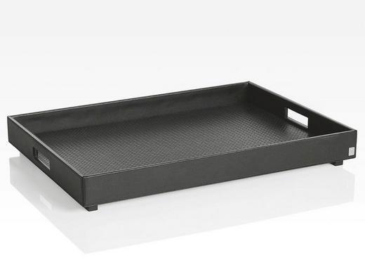 TABLETT - Schwarz, Design (66/6/47cm) - Joop!