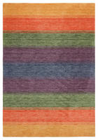 KOBEREC ORIENTÁLNÍ - Multicolor, Konvenční, textil (60/90cm) - ESPOSA