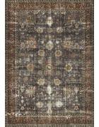 VINTAGE TEPIH - smeđa, Lifestyle, tekstil (130/190cm) - Novel