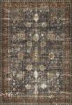 VINTAGE-TEPPICH  130/190 cm  Braun   - Braun, LIFESTYLE, Textil (130/190cm) - Esposa