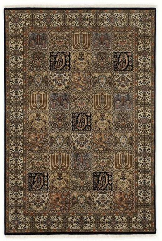 ORIENTTEPPICH  80/250 cm  Beige, Blau - Blau/Beige, Basics, Textil (80/250cm) - Esposa