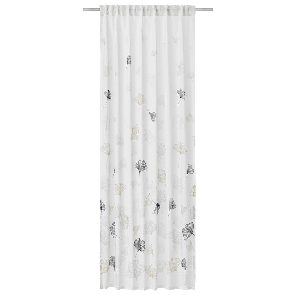 Esprit Fertigvorhang transparent 130/250 cm