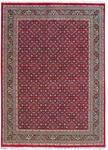 ORIENTTEPPICH  40/60 cm  Rot   - Rot, Basics, Textil (40/60cm) - Esposa