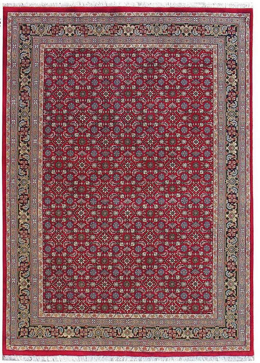 ORIENTTEPPICH  90/160 cm  Rot - Rot, Basics, Textil (90/160cm) - Esposa
