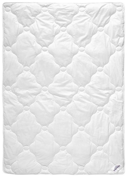 SOMMERBETT - Weiß, Basics, Textil (135/200cm) - Sleeptex