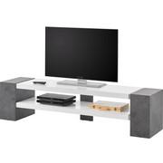 TV-ELEMENT - Design, leseni material (170/40/40cm) - Xora
