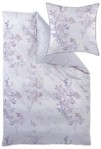 POSTELJINA - Lila, Konvencionalno, Tekstil (240/220cm) - Curt Bauer