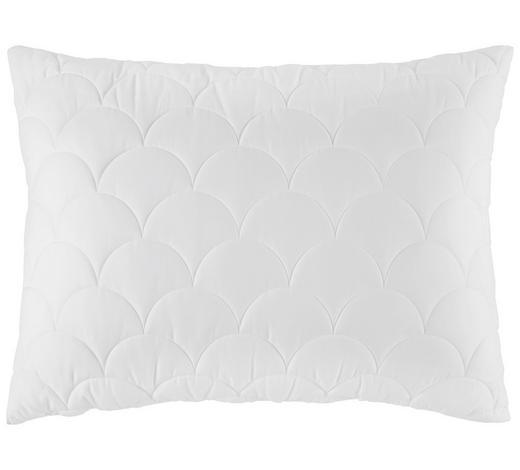 POLSTER 70/90 cm - Weiß, Basics, Textil (70/90cm) - Sleeptex