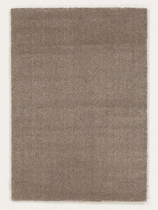 WEBTEPPICH  120/170 cm  Beige, Creme - Beige/Creme, Basics, Textil (120/170cm) - Novel