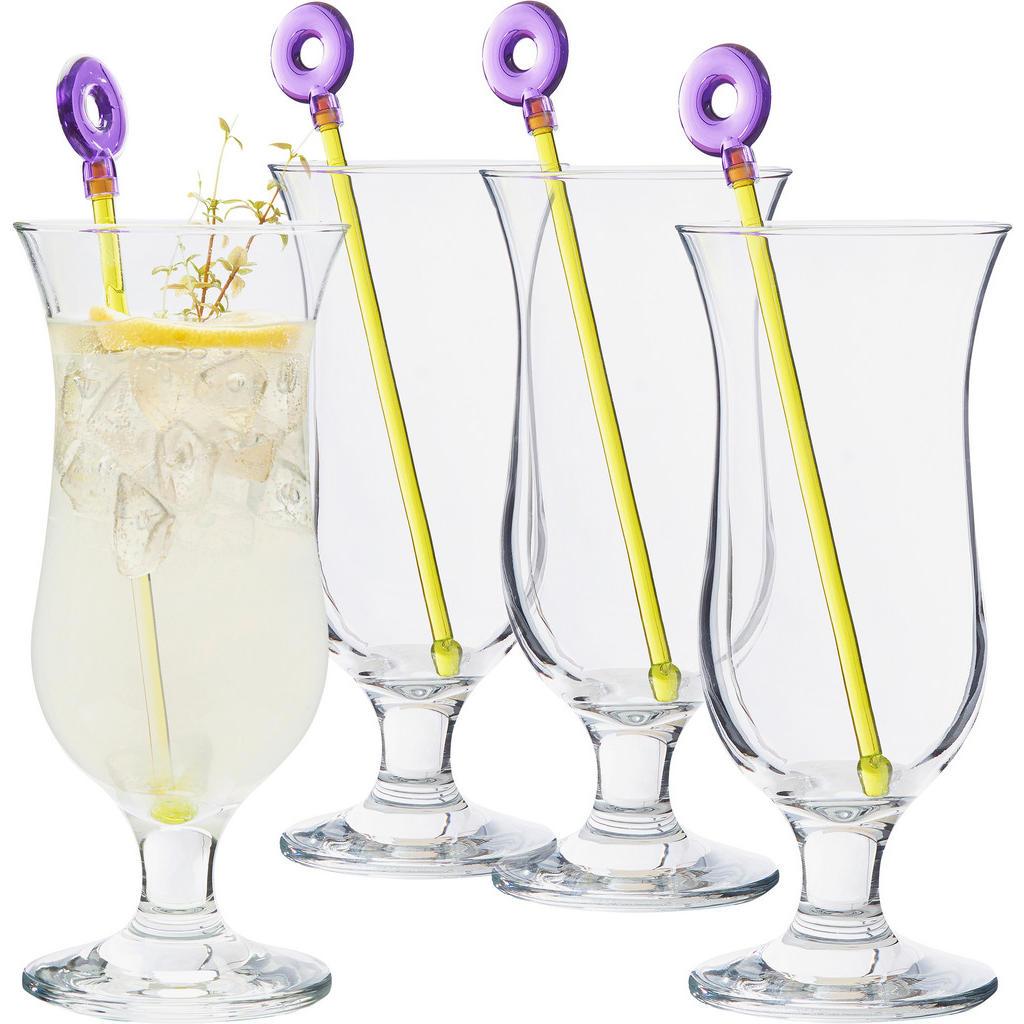 Leonardo Cocktailglas-set riva 8-teilig