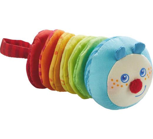 Ratterfigur - Multicolor, Basics, Textil (6cm) - Haba