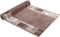 LÄUFER per  Lfm - Hellbraun, KONVENTIONELL, Kunststoff/Textil (100cm) - Esposa