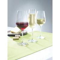 KOZAREC ZA BORDEAUX TASTE - prozorna, Konvencionalno, steklo (0,9/23,7/cm) - Schott Zwiesel