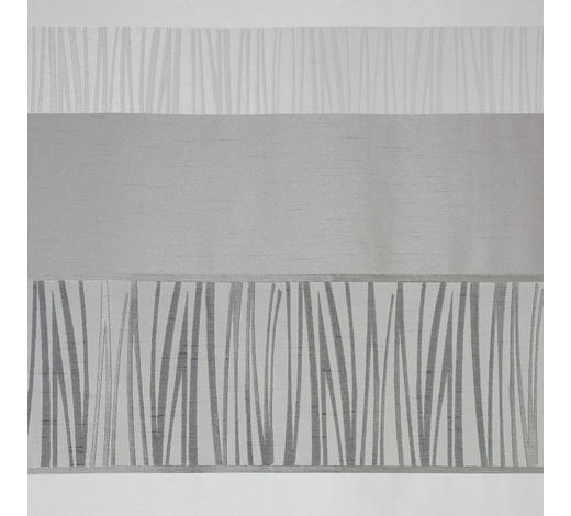 LÁTKA DEKORAČNÍ, neprůsvitné, 140 cm - šedá/barvy stříbra, Design, textil (140cm) - Esposa