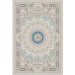 WEBTEPPICH Tabriz Deluxe  - Multicolor, LIFESTYLE, Textil (150/220cm) - Esposa