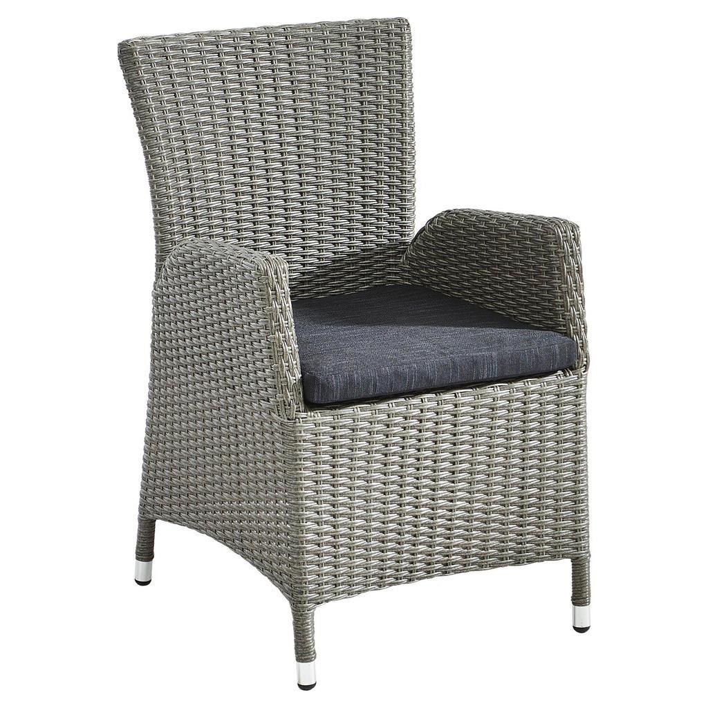 Gartensessel kunststoffgeflecht  kunststoffgeflecht Gartenstühle online kaufen | Möbel-Suchmaschine ...