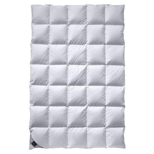 POPLUN CJELOGODIŠNJI - bijela, Konvencionalno, tekstil (135-140/200cm) - BILLERBECK