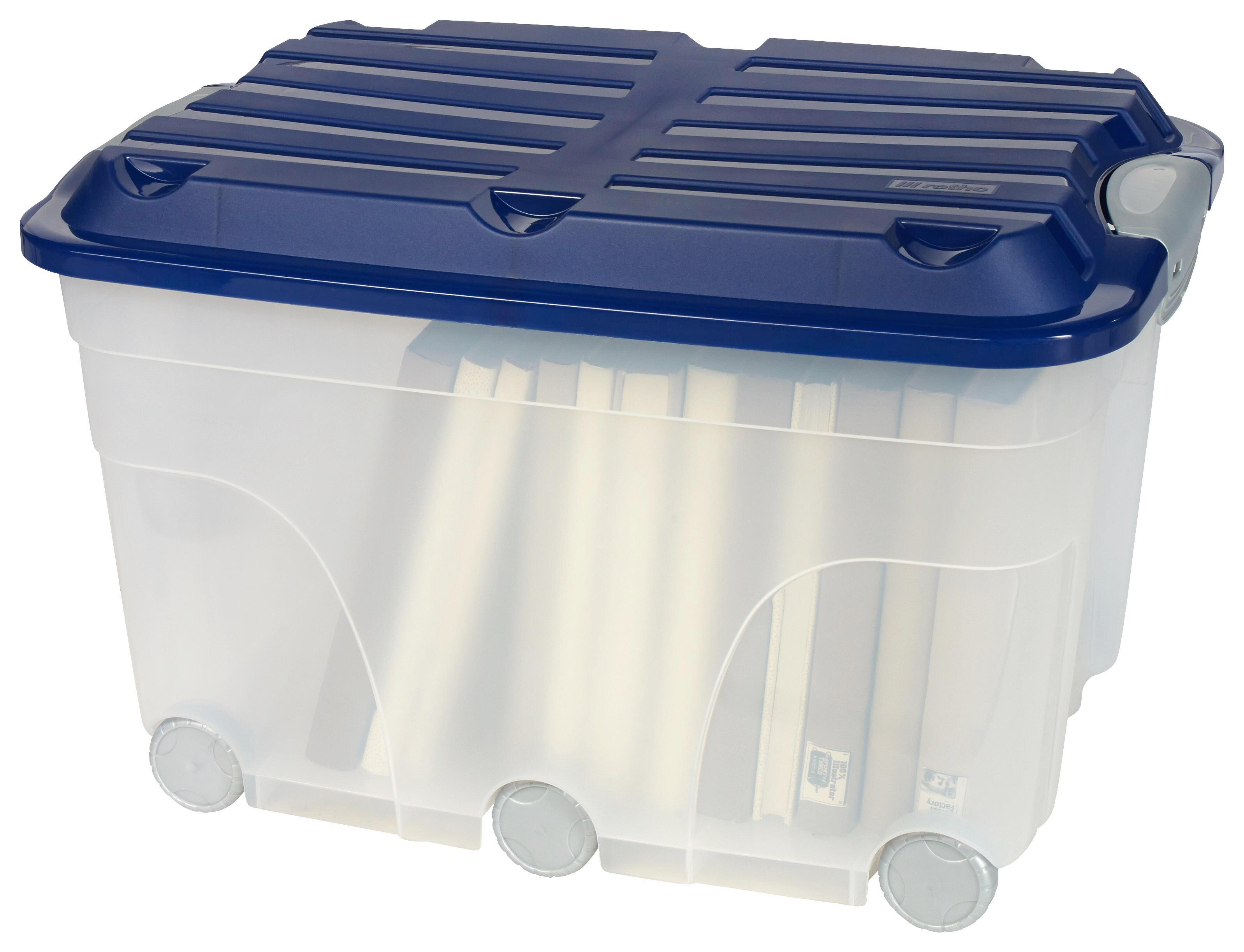 Rollbox kunststoff  Rollbox Preisvergleich • Die besten Angebote online kaufen