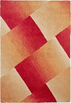 KOBEREC S VYSOKÝM VLASEM - oranžová/červená, Konvenční, textil (80/150cm) - Novel