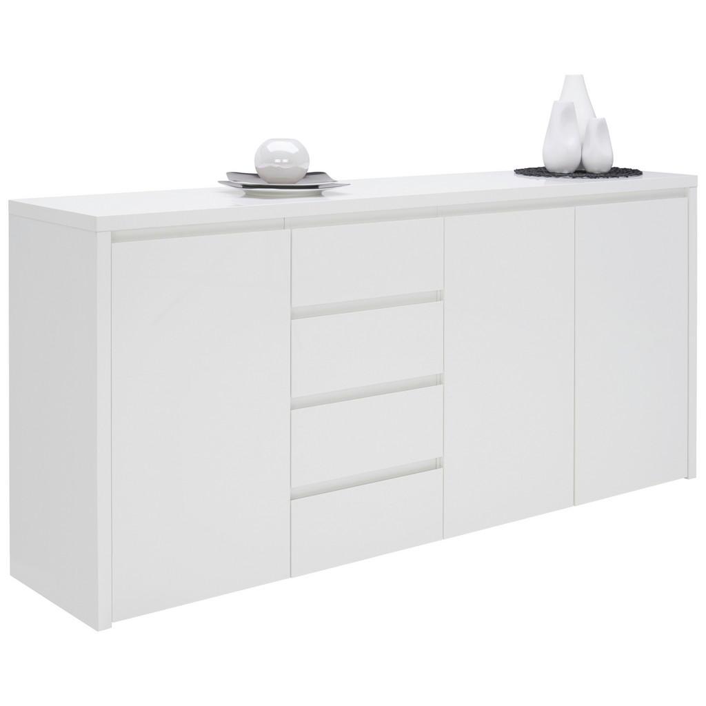 Voleo Sideboard weiß