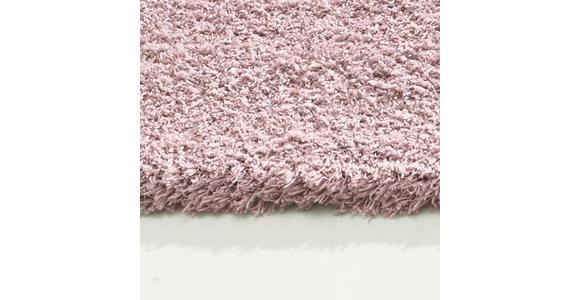 WEBTEPPICH  160/230 cm  Rosa - Rosa, Textil (160/230cm) - Novel