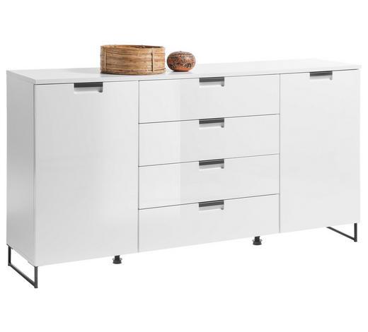 Sideboard 160 Cm In Weiss Online Bestellen
