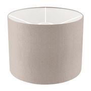 LEUCHTENSCHIRM  Grau  Textil - Grau, Design, Textil (25cm) - Joop!