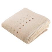 HANDDUK - beige, Klassisk, textil (50/100cm) - ESPOSA