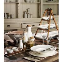 SUPPENTELLER Fine China  - Weiß, Basics, Keramik (25cm) - Villeroy & Boch
