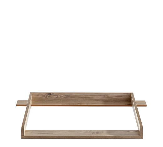 NÁSTAVEC PŘEBALOVACÍ - barvy dubu, Konvenční, kompozitní dřevo (109,9/9,4/78,7cm) - Paidi