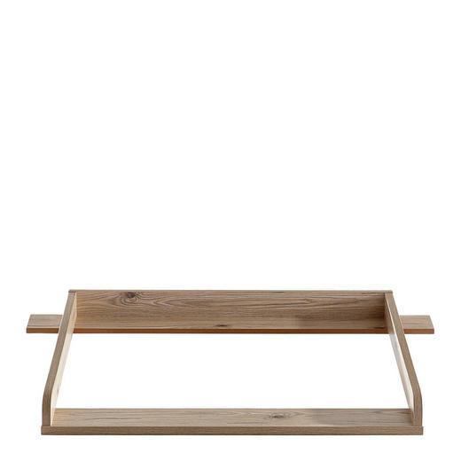 WICKELANSATZ Lennox - Eichefarben, KONVENTIONELL, Holzwerkstoff (109,9/9,4/78,7cm) - PAIDI