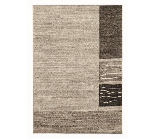 WEBTEPPICH - Naturfarben, KONVENTIONELL, Textil (160/230cm) - Novel