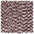 BADTEPPICH  Violett  60/60 cm - Violett, Design, Kunststoff/Textil (60/60cm) - Esposa