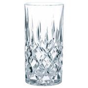 LONGDRINKGLAS - transparent, Basics, glas (7,7/14,8cm) - NACHTMANN