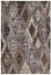 FLACHWEBETEPPICH  130/190 cm  Taupe - Taupe, Basics, Textil (130/190cm) - Novel
