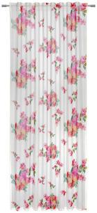 KOMBIVORHANG halbtransparent - Multicolor, Trend, Textil (140/245cm) - Esposa