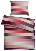 POVLEČENÍ - šedá/růžová, Design, další přírodní materiály/textil (140/200cm) - Joop!