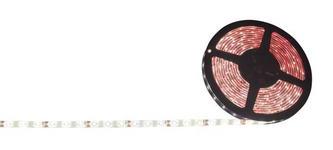 LED  Stripe - Weiß, Design, Kunststoff/Metall (500/1/0,3cm) - BOXXX