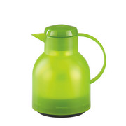 ISOLIERKANNE 1 l - Hellgrün, KONVENTIONELL, Kunststoff (1l) - Emsa