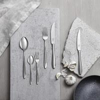 BESTECKSET  72-teilig  Edelstahl   - Silberfarben, Basics, Metall - Zwilling
