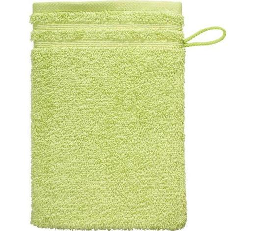 ŽÍNKA, světle zelená - světle zelená, Basics, textil (22/16cm) - Vossen
