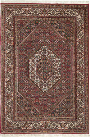 ORIENTALISK MATTA - röd/creme, Lifestyle, textil (120/180cm) - Esposa