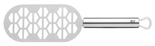 KÄSEREIBE - Edelstahlfarben, Basics, Metall (27cm) - WMF