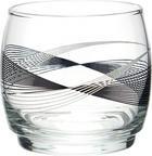 SKLENICE NA WHISKY - čiré, Konvenční, sklo (7,5/8cm) - Homeware