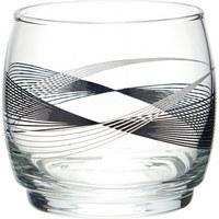 WHISKYGLAS - klar, Klassisk, glas (7,5/8cm) - Homeware