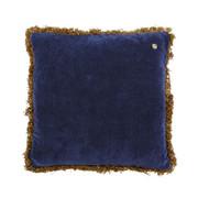 KUDDFODRAL - mörkblå, Design, textil (45/45cm)