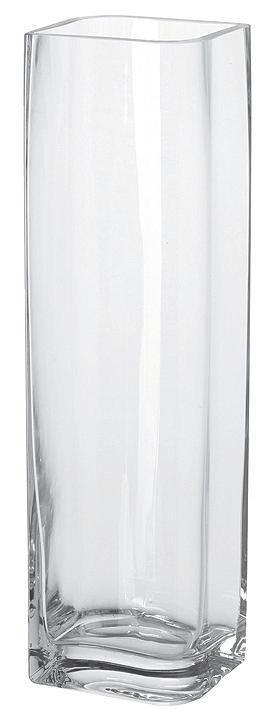 VASE - Klar, Basics, Glas (11/40/0cm) - LEONARDO