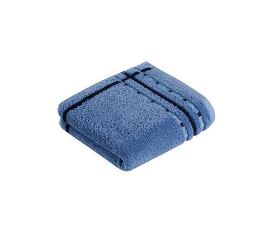 BRISAČA ATLETICO, 50/100 - modra, Konvencionalno, tekstil (50/100cm) - Vossen