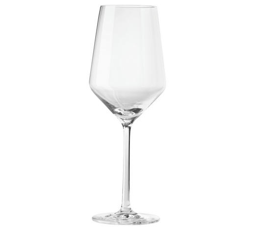 WEIßWEINGLAS - Klar, Design, Glas (0,8/23,2cm) - Schott Zwiesel